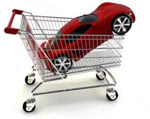 auto carrito