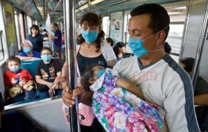 como cuidarse de la gripe