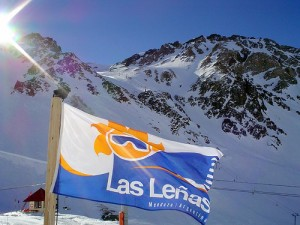 las-lenas centro de esqui