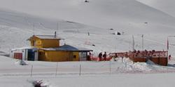 los-puchios centro de esquí