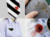 Quitar manchas de la ropa rinc n dulce y bonito for Como quitar manchas de pintura de aceite del piso